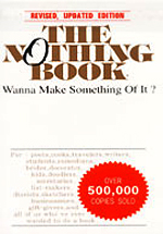 THE NOTHING BOOK