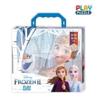 디즈니 겨울왕국2: 미니가방퍼즐