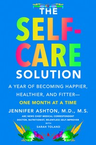 [해외]The Self-Care Solution