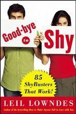 [해외]Goodbye to Shy (Paperback)