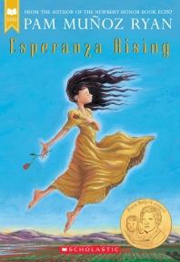 [해외]Esperanza Rising