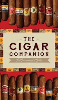 [해외]The Cigar Companion