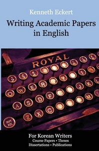 Writing Academic Papers in English