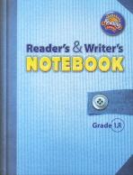 READERS WRITERS NOTEBOOK GRADE 1.R