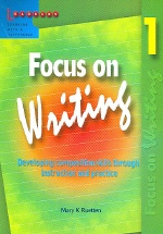 Focus on Writing 1