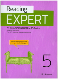 Reading Expert. 5