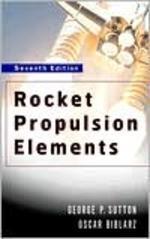 Rocket Propulsion Elements, 7/E