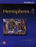 HEMISPHERES. 4 (WORKBOOK)