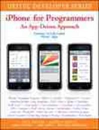 [해외]iPhone for Programmers (Paperback)