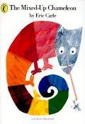 [해외]The Mixed-Up Chameleon (Paperback)