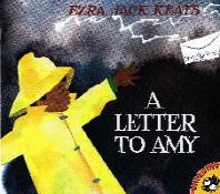 [해외]A Letter to Amy