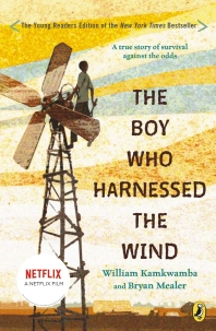[해외]The Boy Who Harnessed the Wind