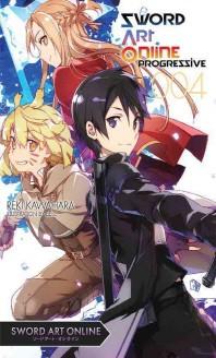 [해외]Sword Art Online Progressive 4 (Light Novel) (Paperback)
