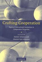 [해외]Crafting Cooperation