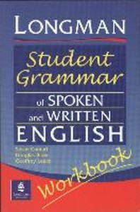 [해외]Longman Student Grammar of Spoken and Written English Workbook