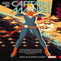 [�ؿ�]Captain Marvel, Volume 1