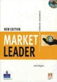MARKET LEADER: ELEMENTARY BUSINESS ENGLISH PRACTICE FILE(CD1장포함)