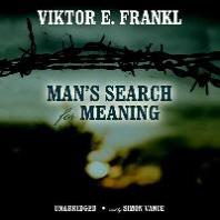 [해외]Man's Search for Meaning (Compact Disk)