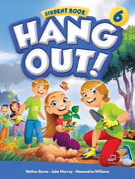 Hang Out 6 SB+CD