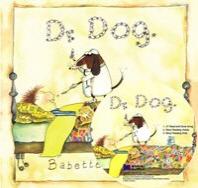 [베오영] Dr.Dog (Paperback+CD)