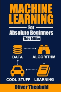 [해외]Machine Learning for Absolute Beginners