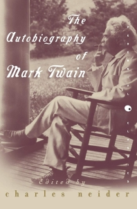 [해외]The Autobiography of Mark Twain