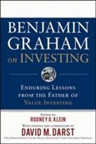 [해외]Benjamin Graham on Investing (Hardcover)
