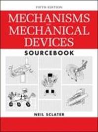 [해외]Mechanisms and Mechanical Devices Sourcebook