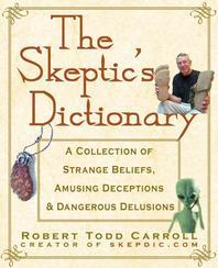 [해외]The Skeptic's Dictionary (Paperback)