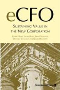 eCFO : Sustaining Value in the New Corporation