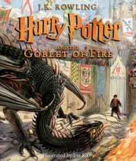 [해외]Harry Potter and the Goblet of Fire