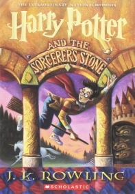 Harry Potter and the Sorcerer's Stone(Paperback)
