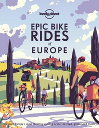 [해외]Epic Bike Rides of Europe