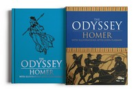 [해외]The Odyssey (Hardcover)