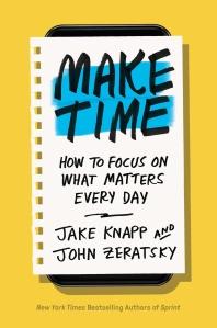 [해외]Make Time