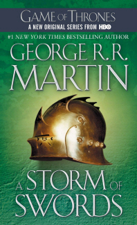 A Storm of Swords ( Song of Ice and Fire #03 )