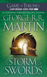 [보유]A Storm of Swords ( Song of Ice and Fire #03 )