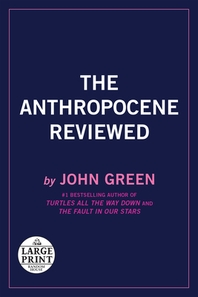 [해외]The Anthropocene Reviewed (Paperback)
