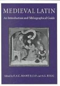 Medieval Latin #