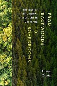 [해외]From Backwoods to Boardrooms