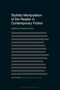 [해외]Stylistic Manipulation of the Reader in Contemporary Fiction