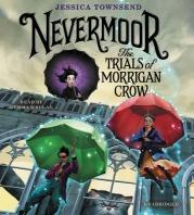 [해외]Nevermoor (Compact Disk)