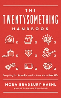 [해외]The Twentysomething Handbook (Compact Disk)