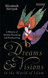 [해외]Dreams and Visions in the World of Islam (Hardcover)