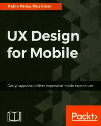 [보유]UX Design for Mobile