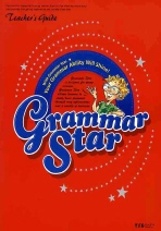 GRAMMAR STAR (TEACHER S GUIDE)