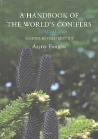 [해외]A Handbook of the World's Conifers (2 Vols.)