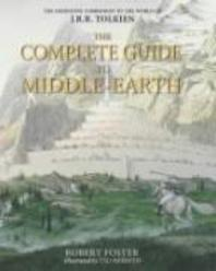 [해외]The Complete Guide to Middle-Earth