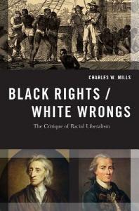 [해외]Black Rights/White Wrongs