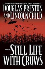 [해외]Still Life with Crows (Hardcover)